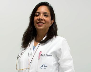 Dra. Sandra J. Figueroa Zúñiga
