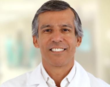 Dr. Rubén Delgado Medina